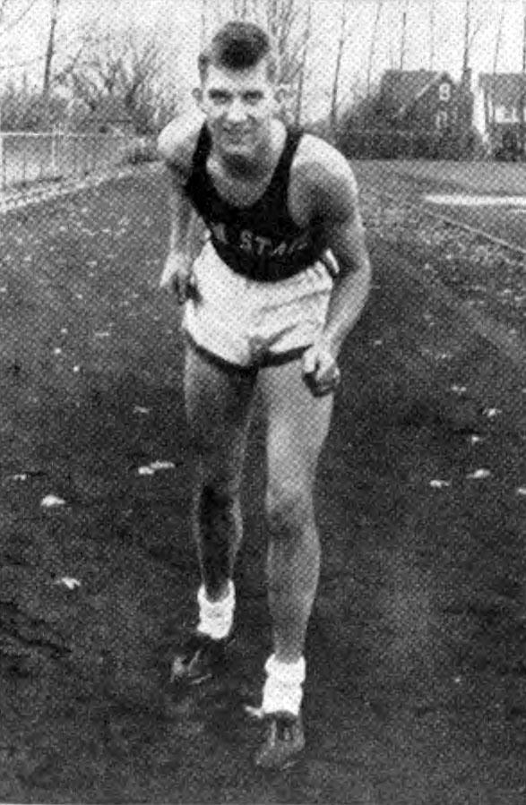 Gerald Karver, '45,
