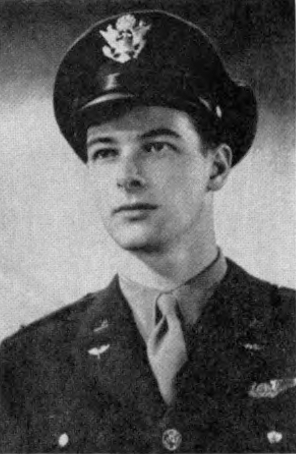 Lt. George W, Chapman, Jr., '46