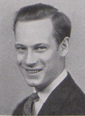 Robert E. Eberly '39