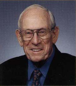 Robert Eberly '39