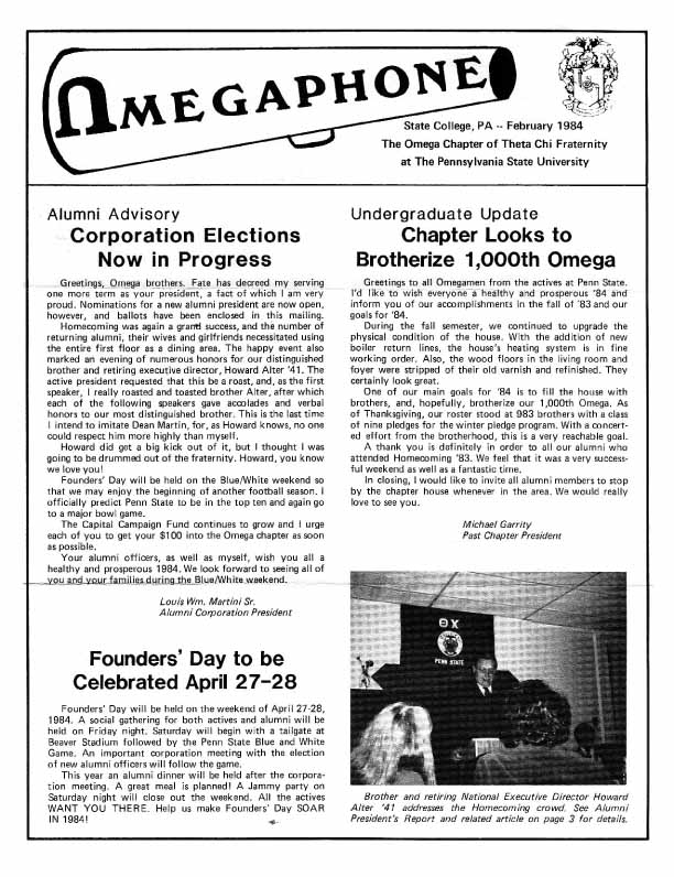 February 1984 omegaphone theta chi of penn state click to download feb 1984 omegaphone m4hsunfo
