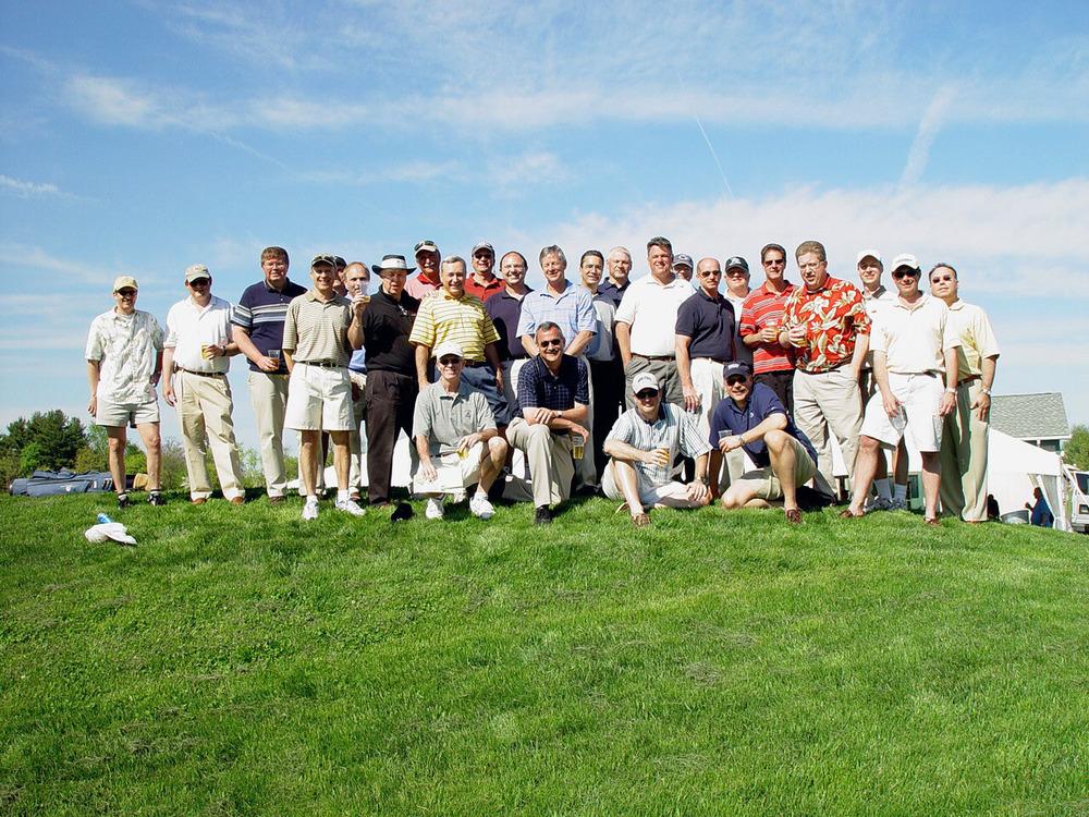 2007 Golf Open