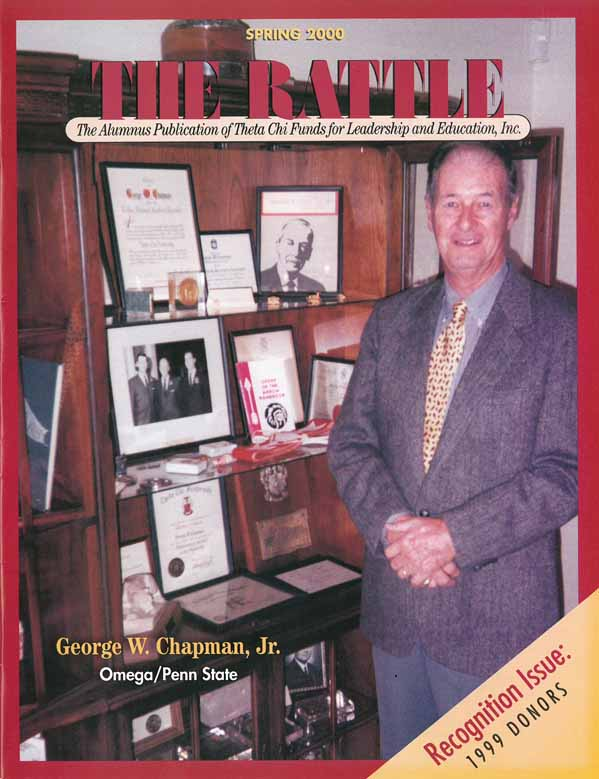 "The Spring 2000 ""The Rattle"""
