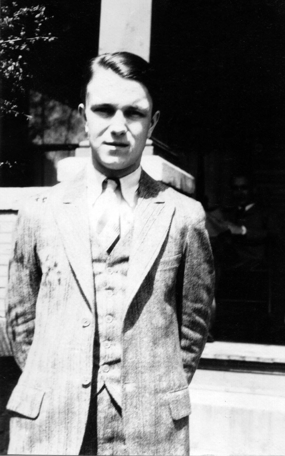 Joseph K. Bell Jr. 1932