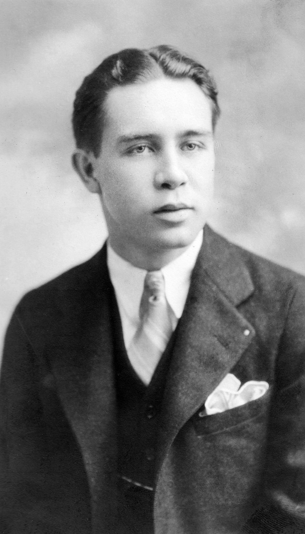 John J. Bowman 1929