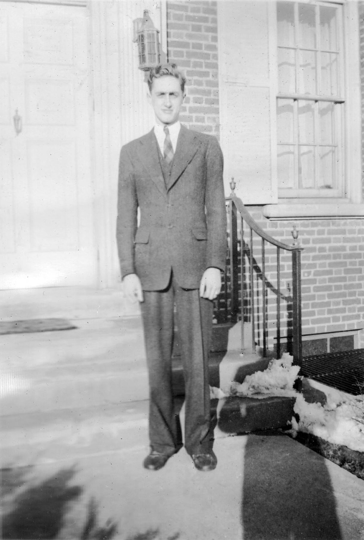 Joseph W. Flagler Jr. 1940 - Wayne, PA