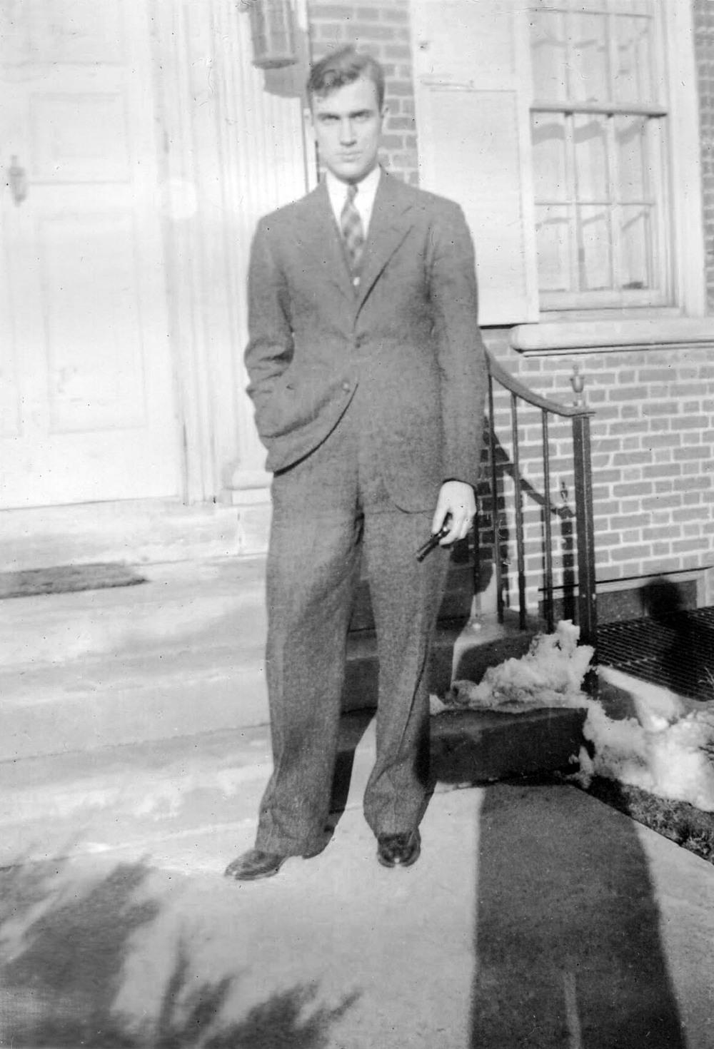 Wm. Lindsay Halpen 1939 - Philadelphia, PA