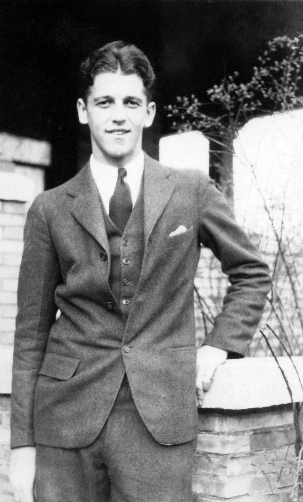 Charles H. Hammond 1932