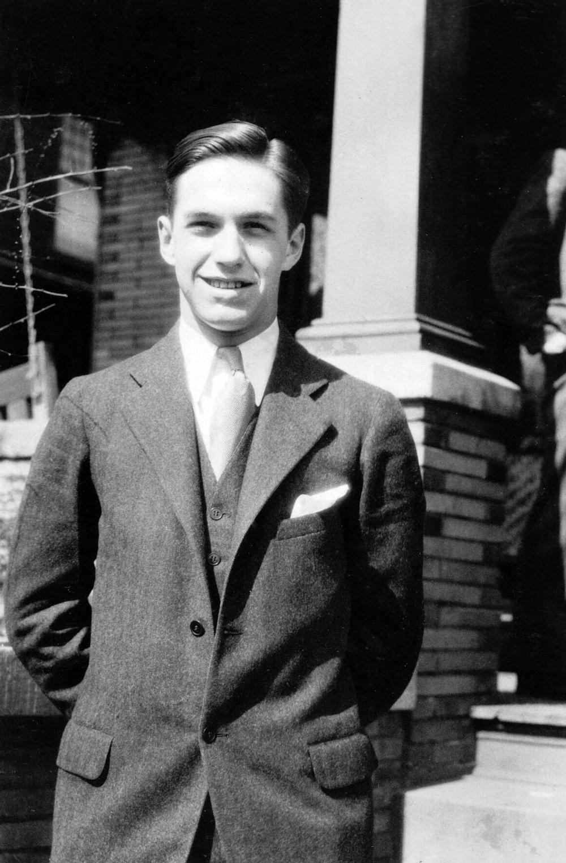 Max H. Hofmann 1931