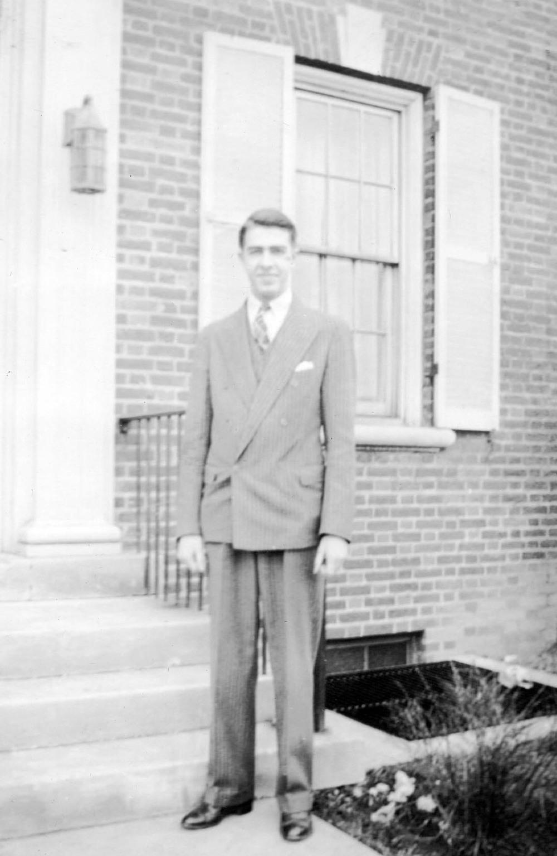 John H. Keely II 1937