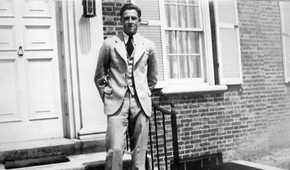 Samuel D. Kaufman 1933