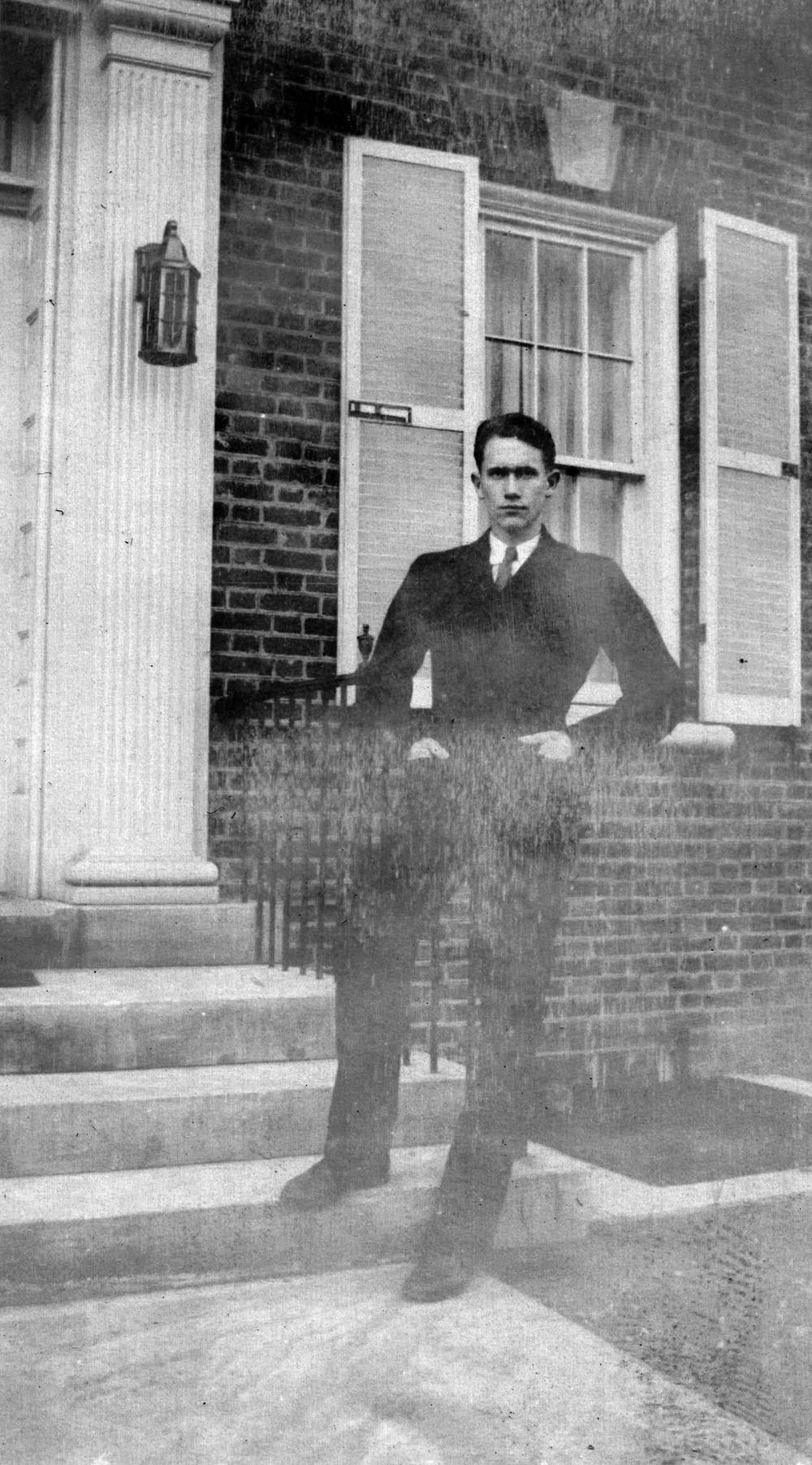 Walter L. Keene 1932