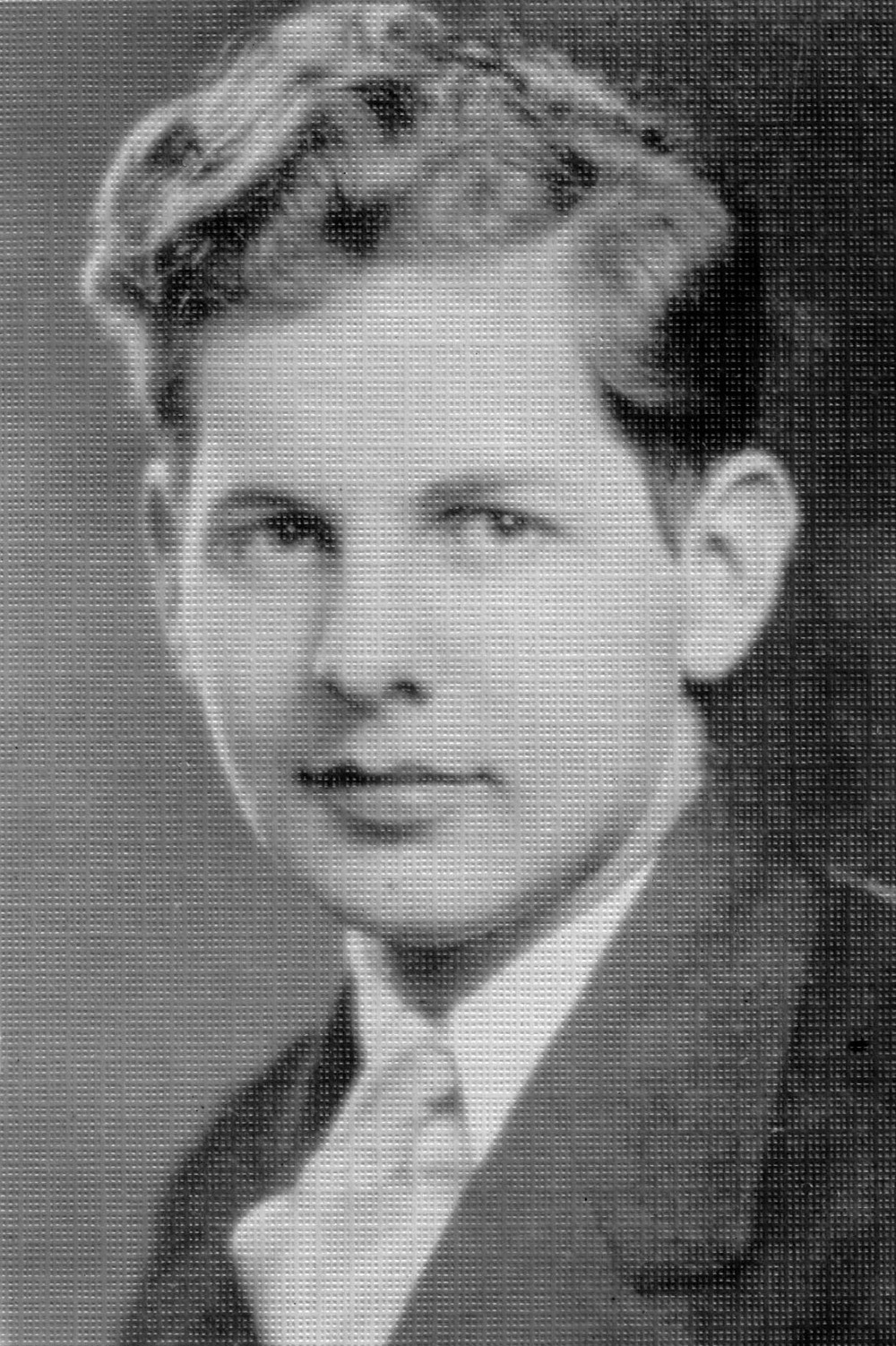 Gerald F. Kunkle 1932