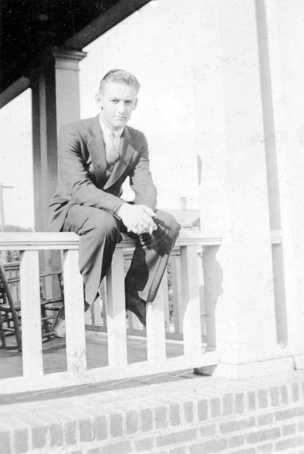 Donald B. Livingstone 1939 - Dillsburg, PA