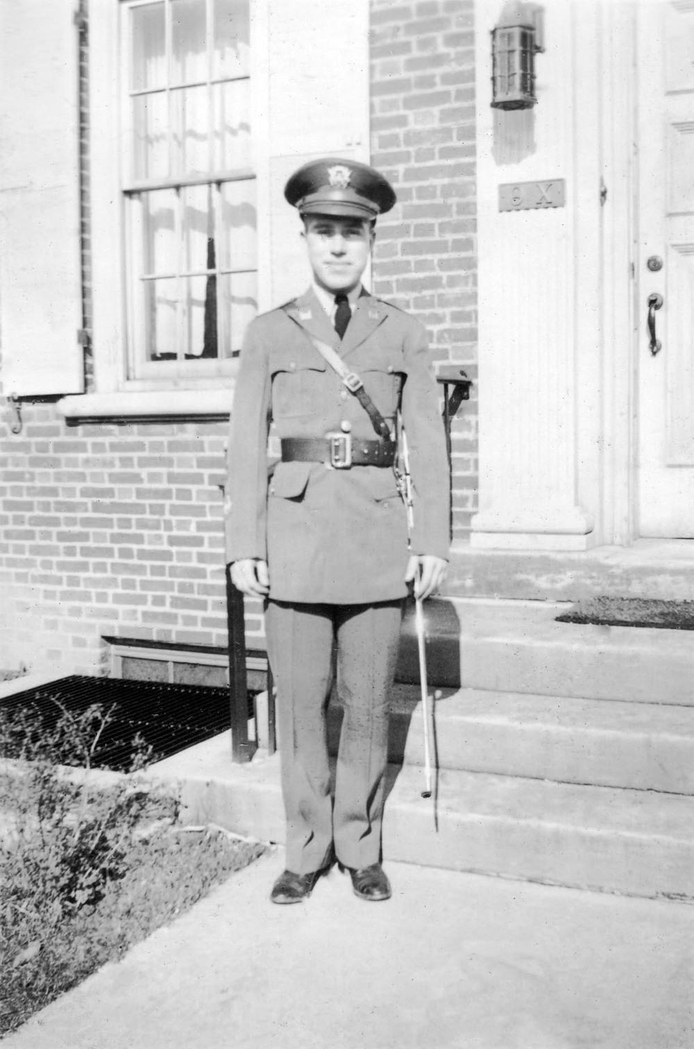 Jack G. Maize 1938