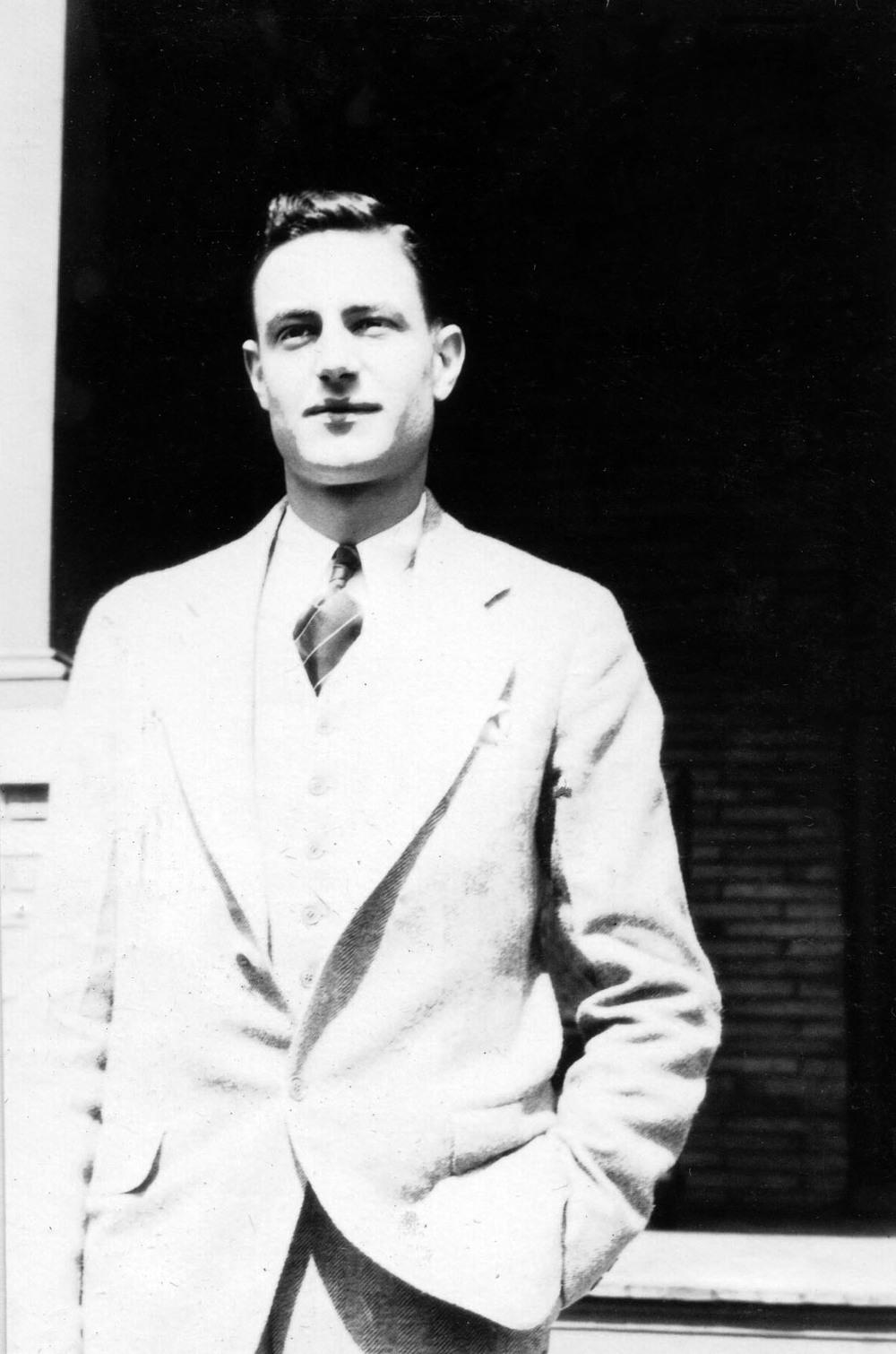 Maxwell C. Suerken 1930