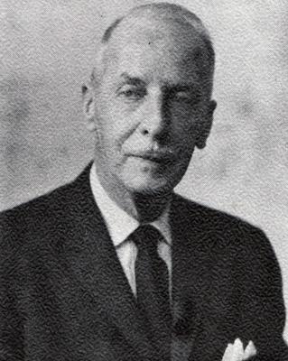 George Chapman '20