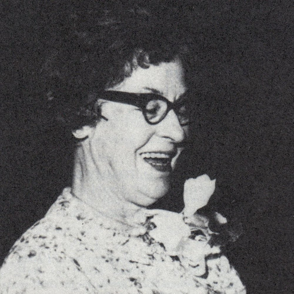 Mary Craley Chapman