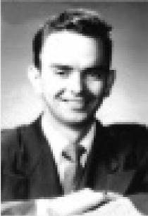 Charles V. Meassick '57 - 53 Composite
