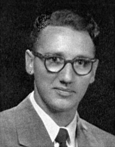John Richards '53