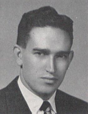 Harold Klose '56 - LaVie Portrait