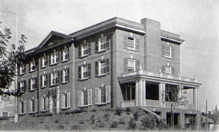 1939 HouseLaVie