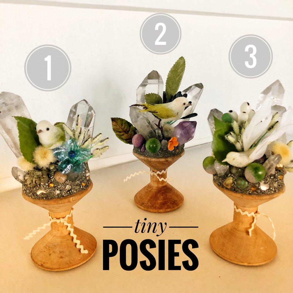Tiny Posies