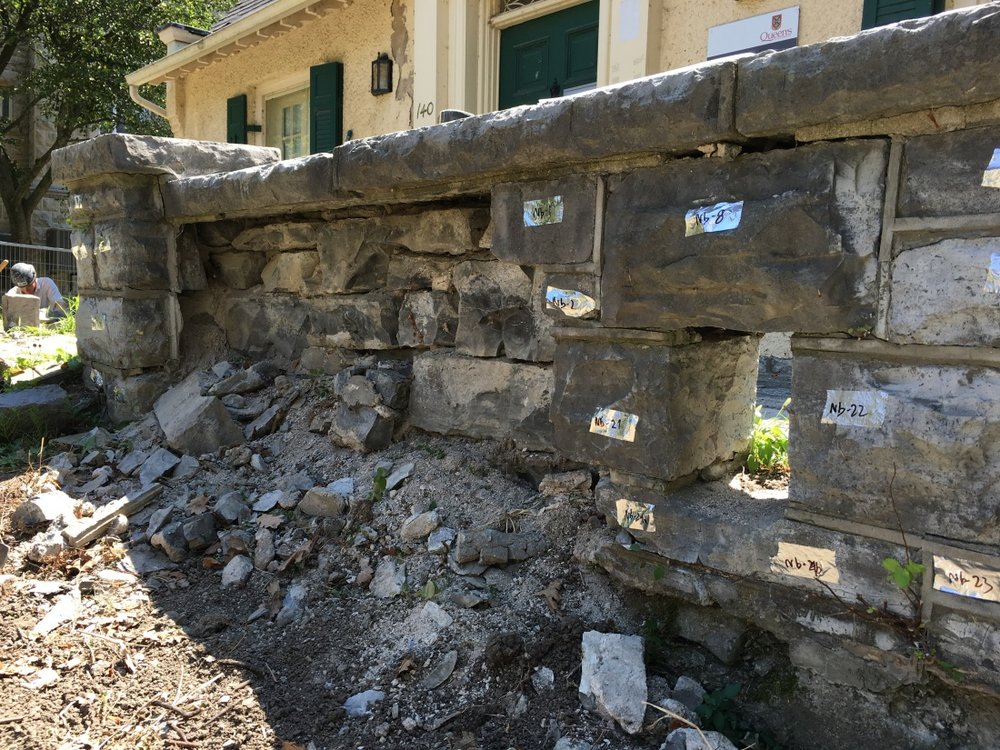 collapsed-limestone-wall