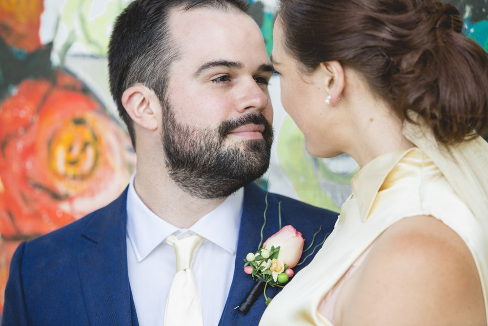 Wedding Photography at the Toronto Argonaut Rowing Club