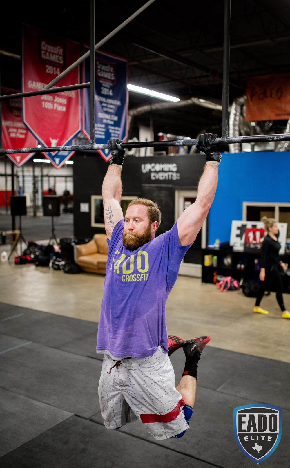 EaDo Elite Athlete Adam Sisler   Photo Credit: Sierra Prime