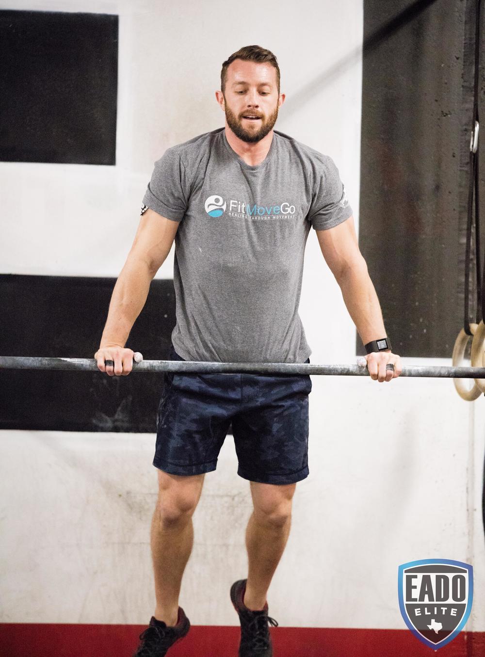 EaDo Elite Athlete Dallas Henson Photo Credit: Sierra Prime