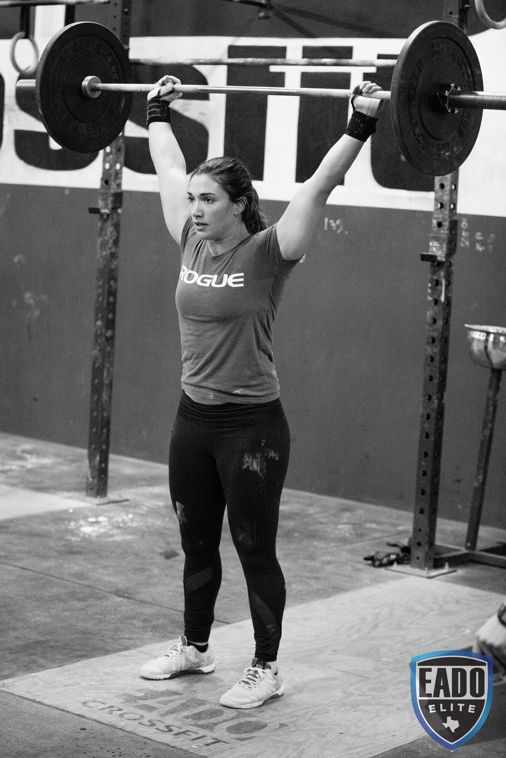 EaDo Elite Athlete Taylor Portugal   Photo Credit: Sierra Prime