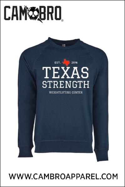 TXS Sweatshirt blue.JPG