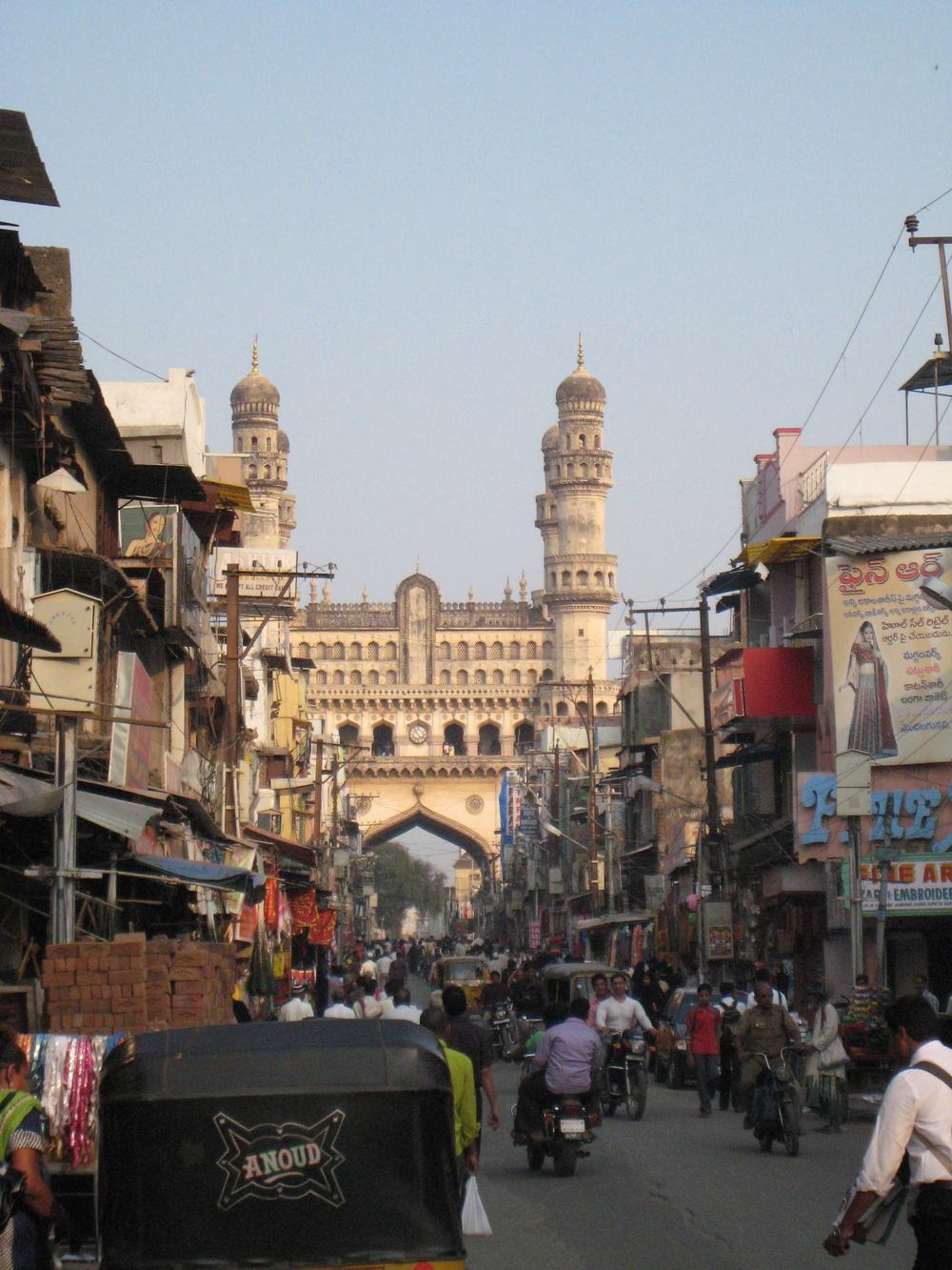 Hyderabad, India