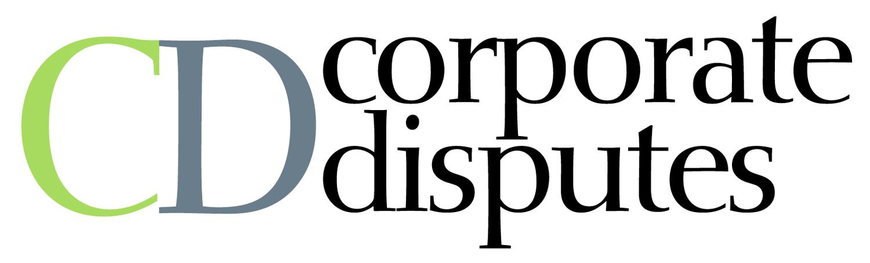 Corporate Disputes
