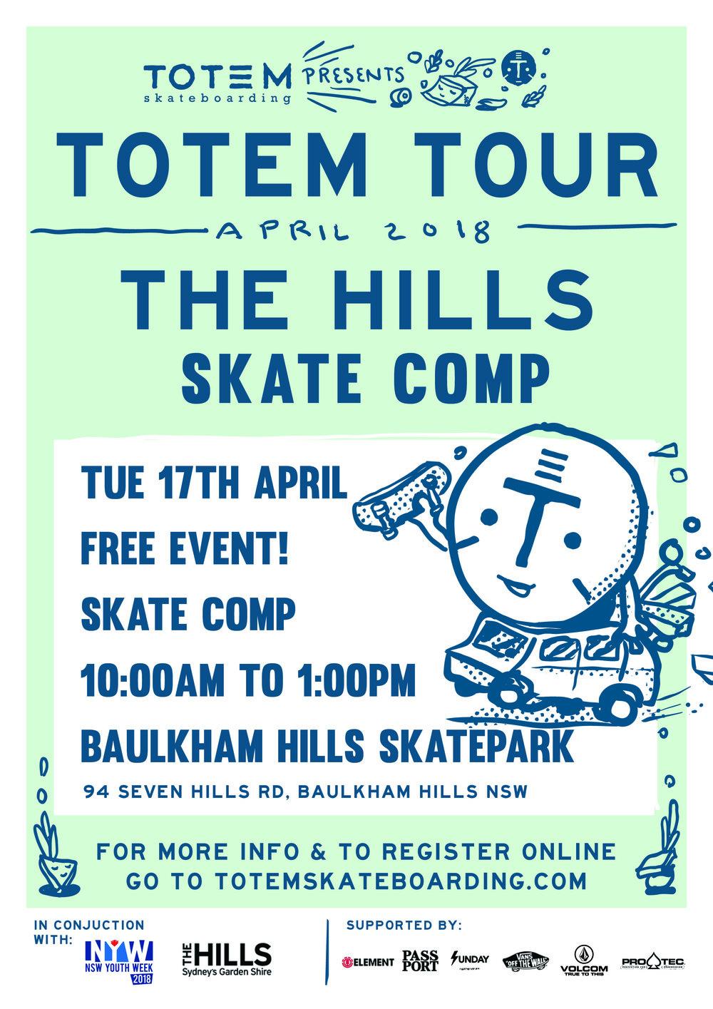 TOTEM TOUR-THEHILLS.jpg