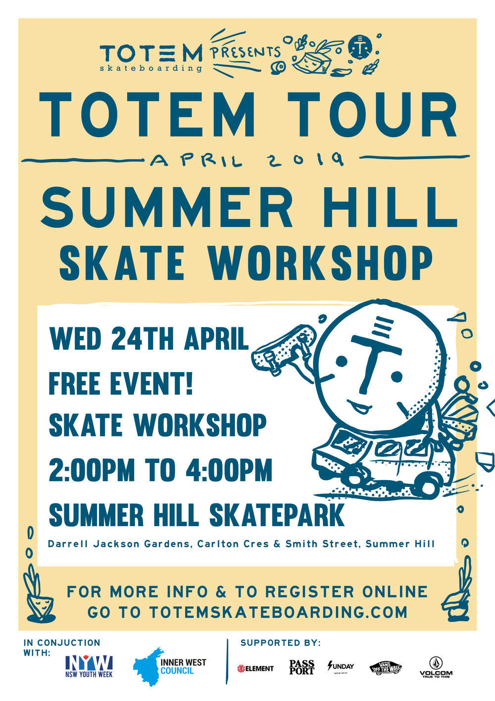 totem tour 2019_summer hill_poster.jpg