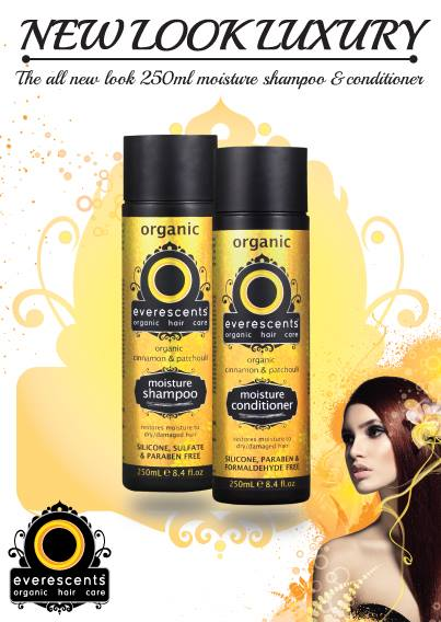 Pure Color  treat your hair to a more  natural organic color  and feel the difference!