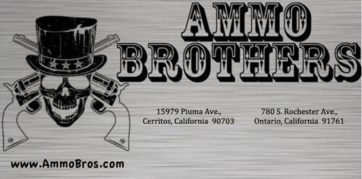 Ammo Bros
