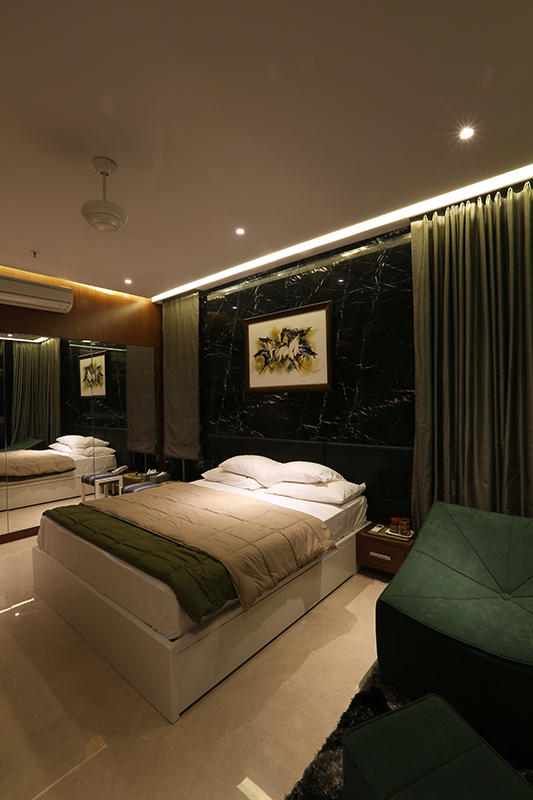 11 - Gaurav's bedroom - From window side.jpg