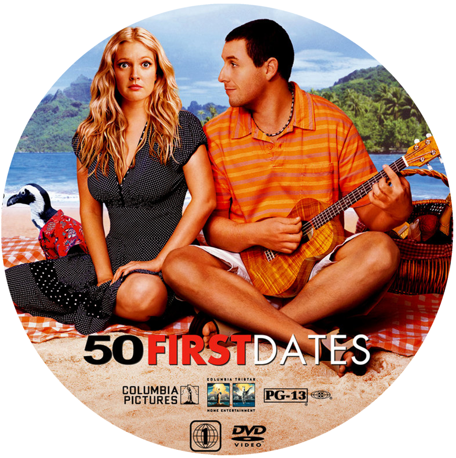 50 First Dates:
