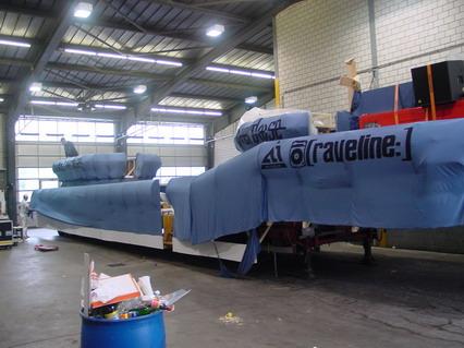 Aufbau 2002