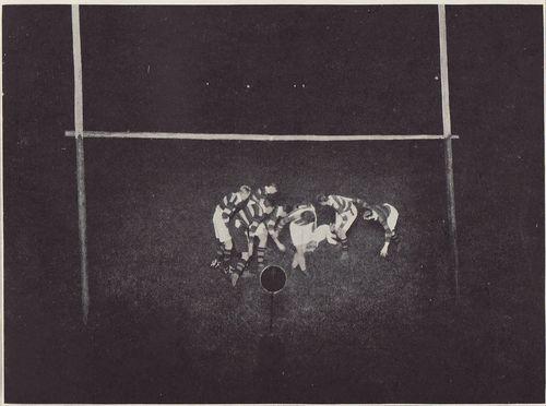 rugby pioneers
