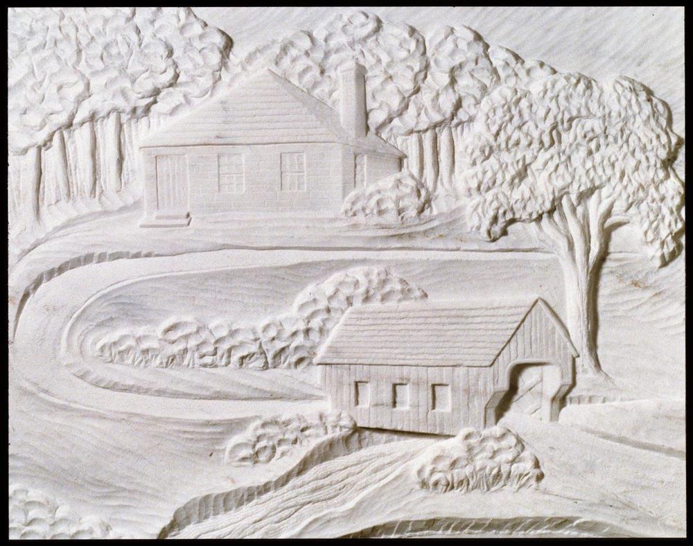 Springfield - Early Settlement