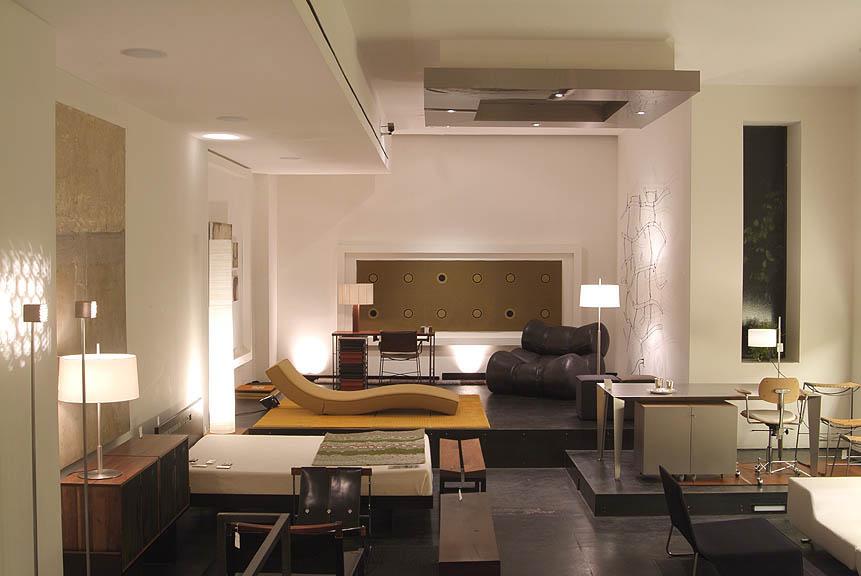 Karkula Furniture Showroom