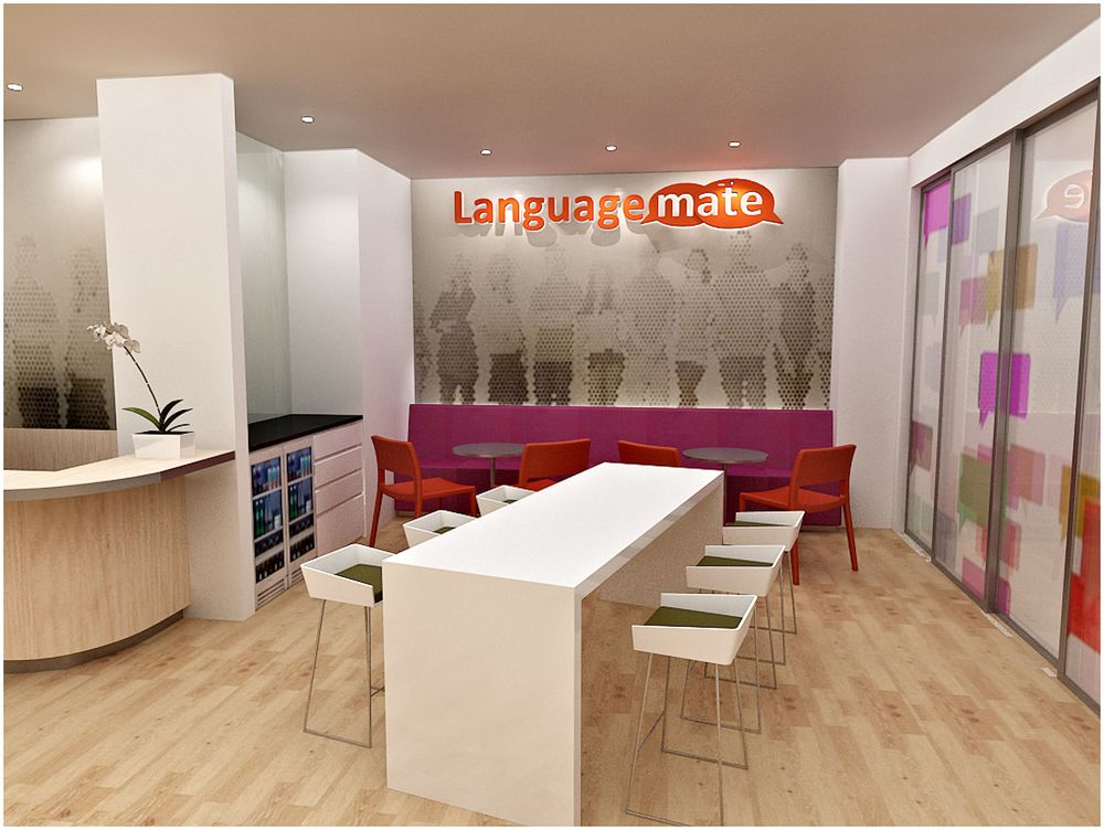 Language Mate Office
