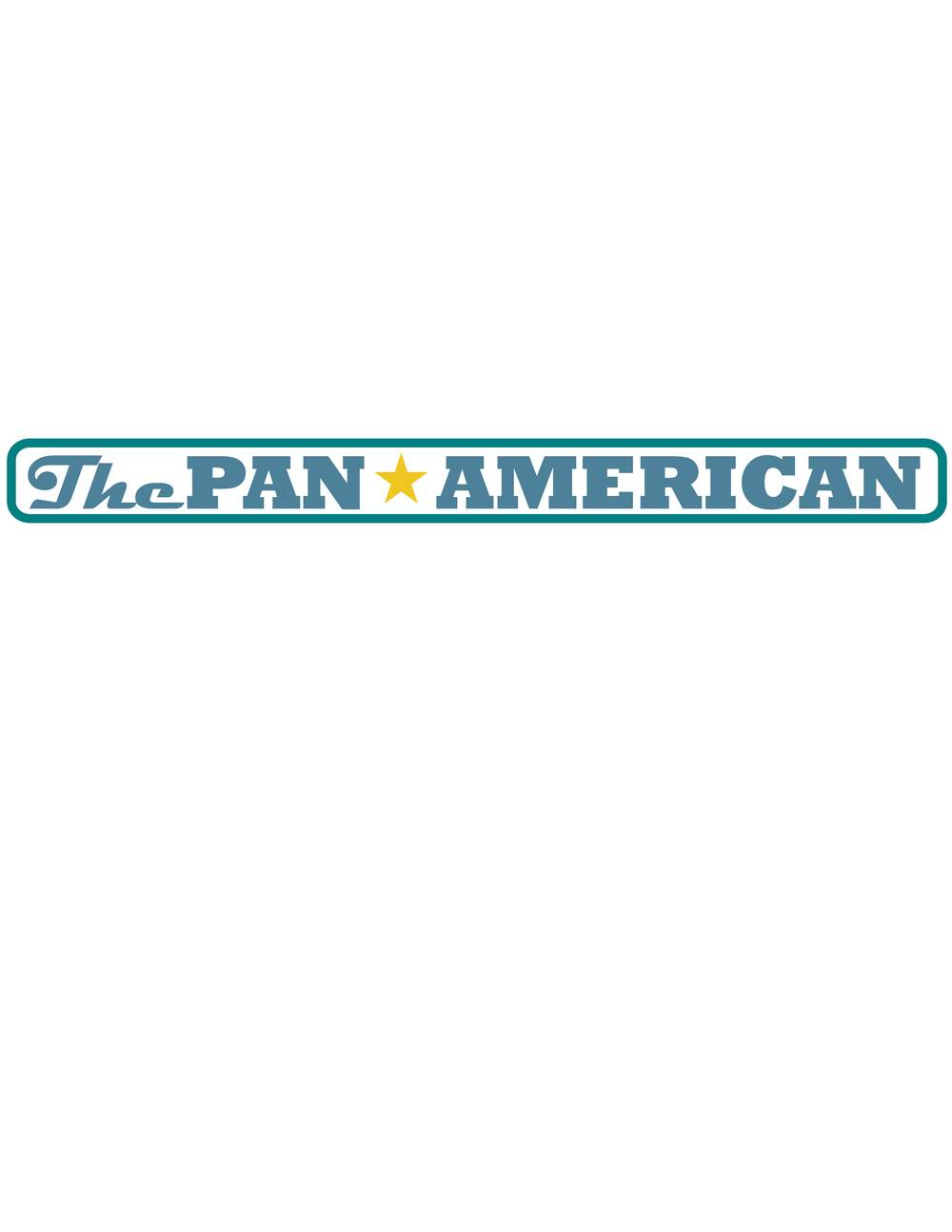 The Pan American