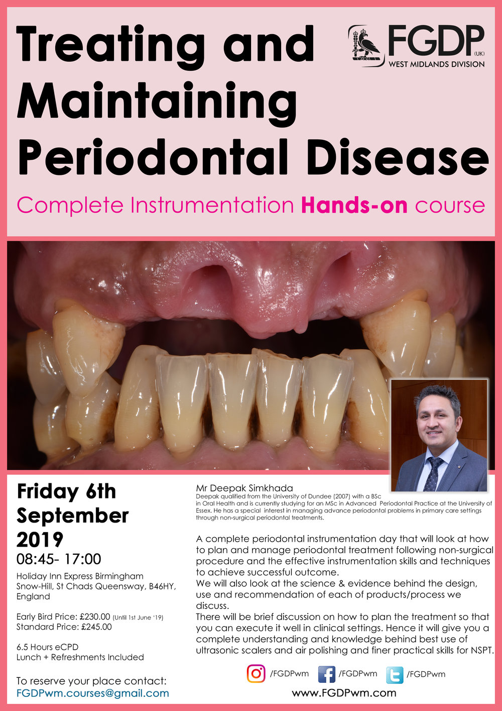 Treating and Maintaining Periodontal Disease – Complete Instrumentations Hands-on course V2.0.jpg