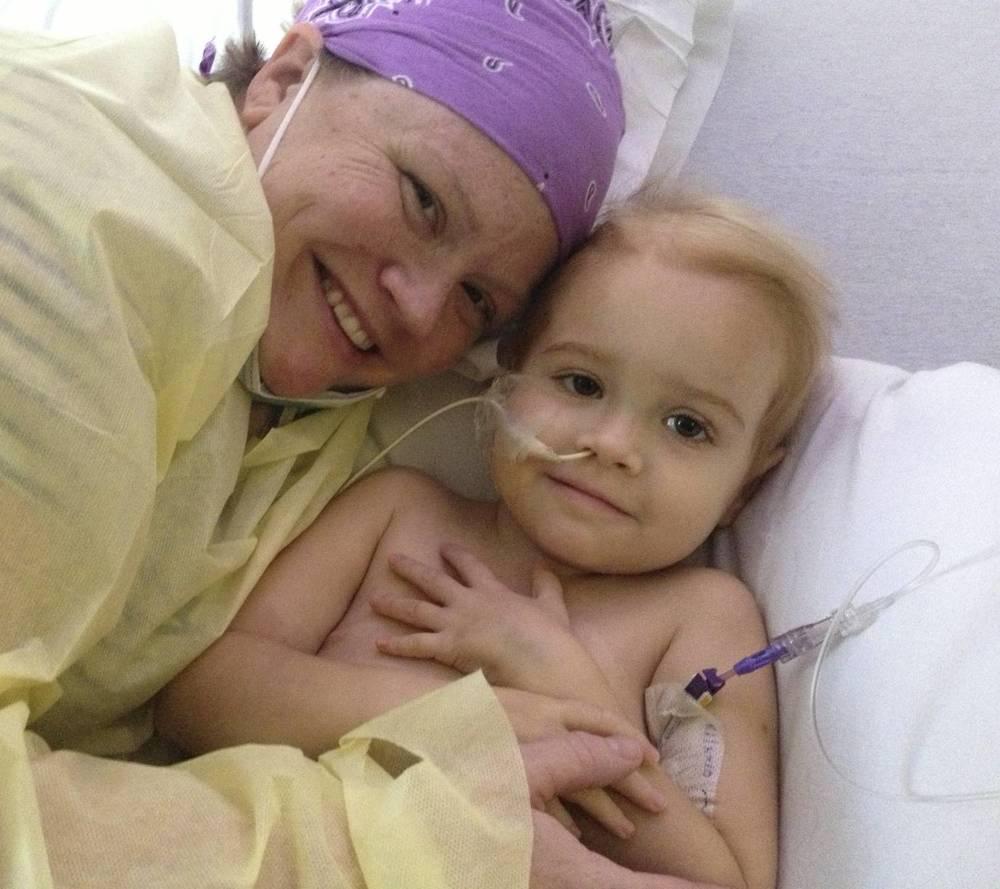 Sept. 2013 in hospital