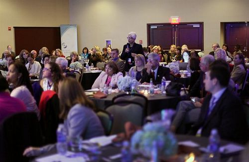 Attendees at the 10th Annual National Patient Advocacy Leaders Summit
